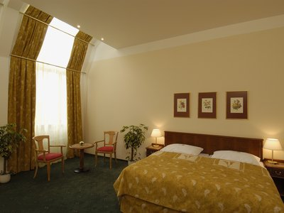 EA Hotel Rokoko**** - Junior-Suite